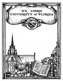 Ex Libris Books of Honor bookplate